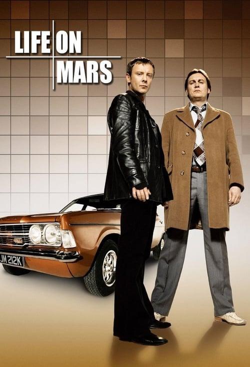 Life on Mars online
