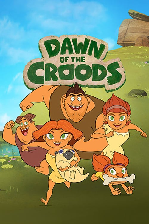 Dawn of the Croods online
