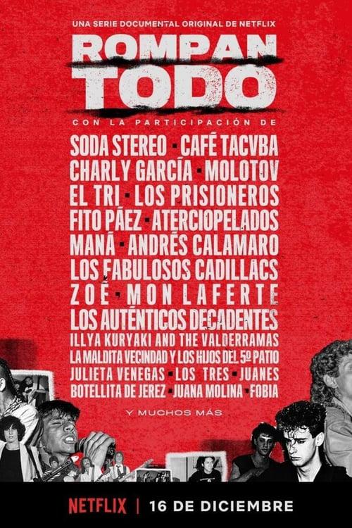 Dějiny latinskoamerického rocku online