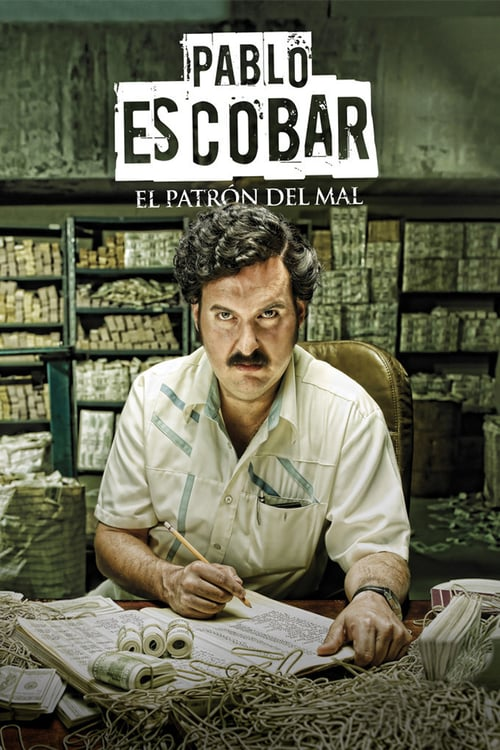 Pablo Escobar, The Drug Lord online