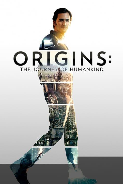 Počátky lidské cesty online