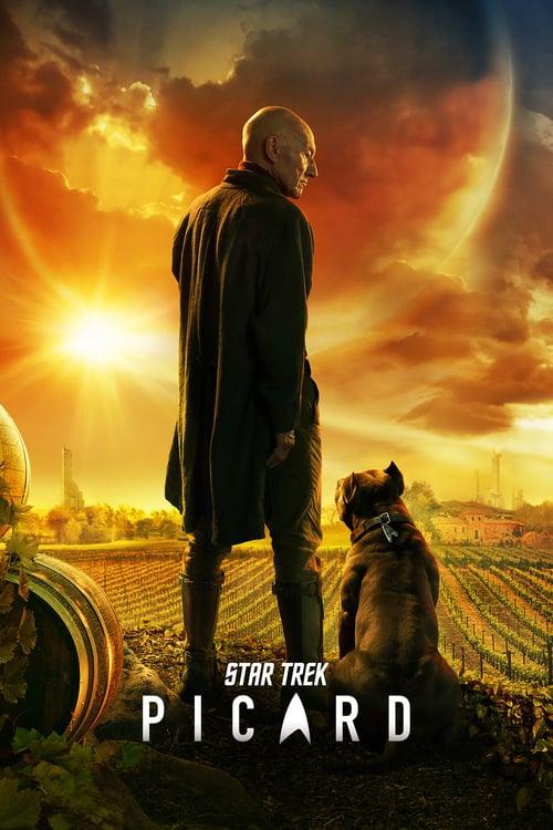 Star Trek: Picard online