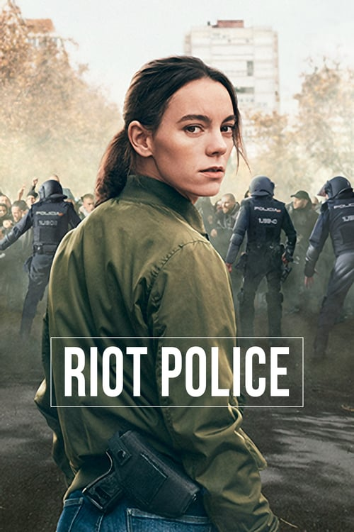 Riot Police online