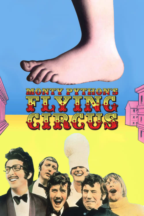 Monty Python's Flying Circus online
