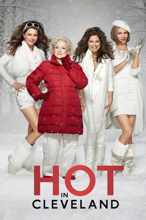 Hot in Cleveland online