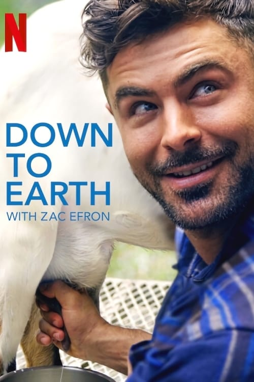 Zac Efron nohama na zemi online