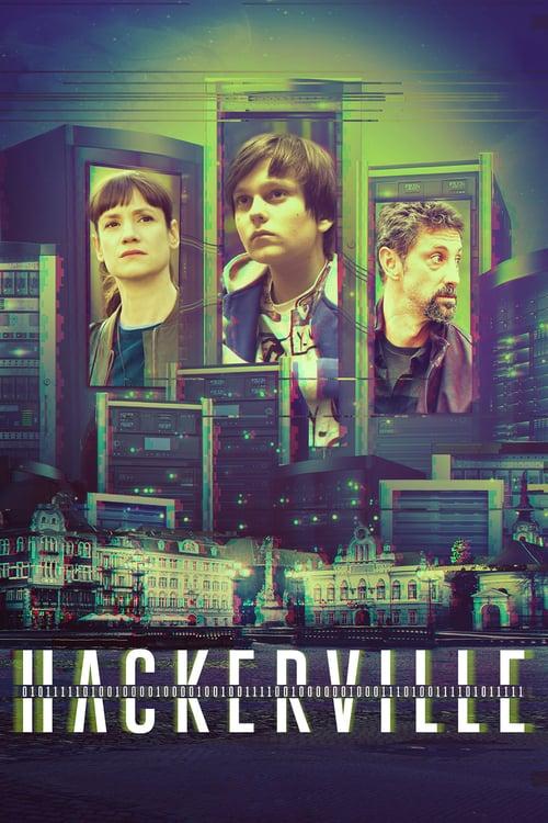 Hackerville online