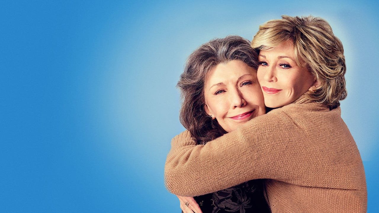 Grace and Frankie (6. řada)