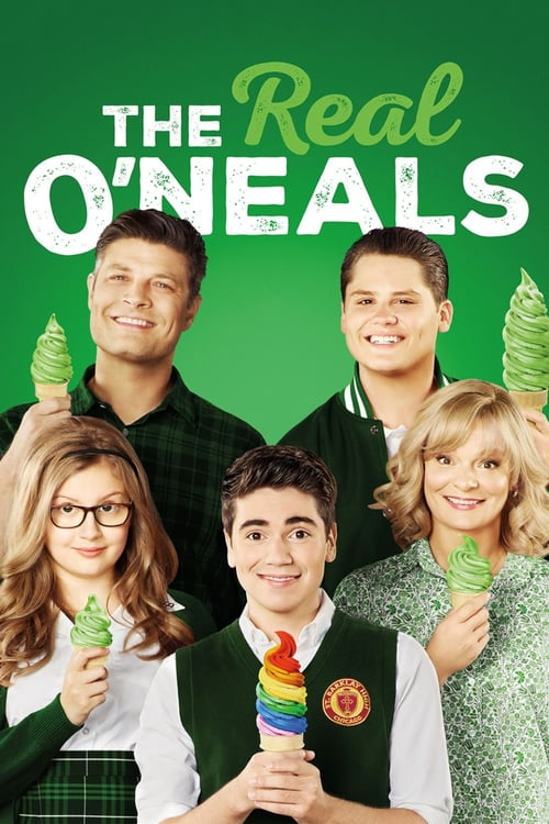 The Real O'Neals online