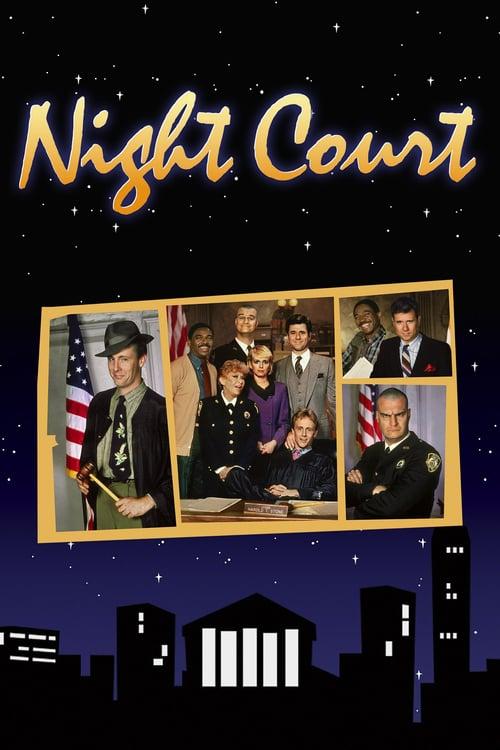 Night Court online
