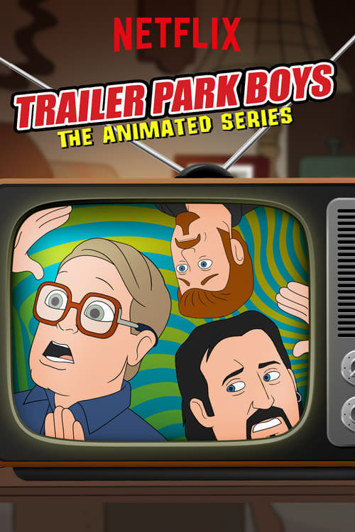 Trailer Park Boys: The Animated Series - Tržby a návštěvnost