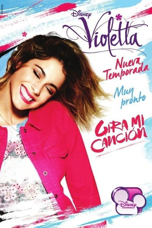 Violetta online