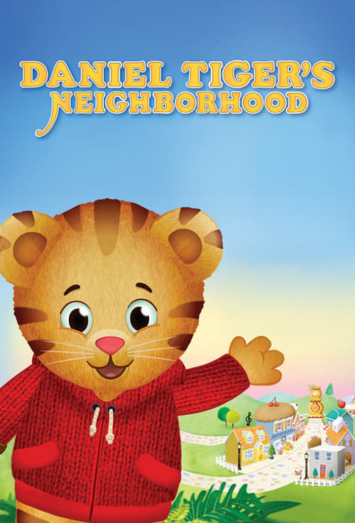 Daniel Tiger's Neighborhood online