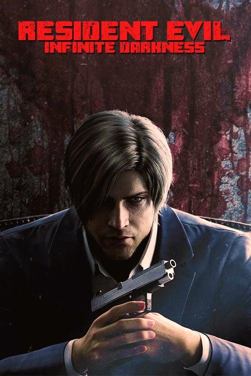 Resident Evil: Infinite Darkness online
