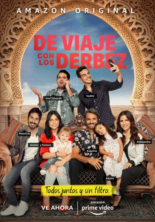 De Viaje Con Los Derbez online
