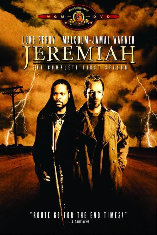 Jeremiah online