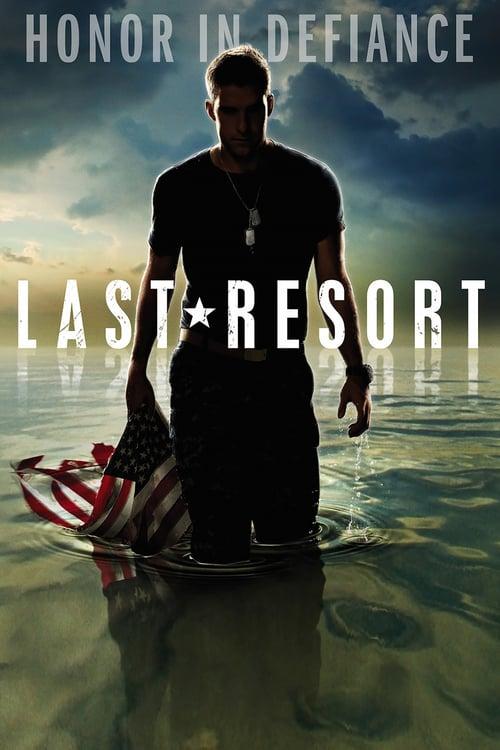 Last Resort online