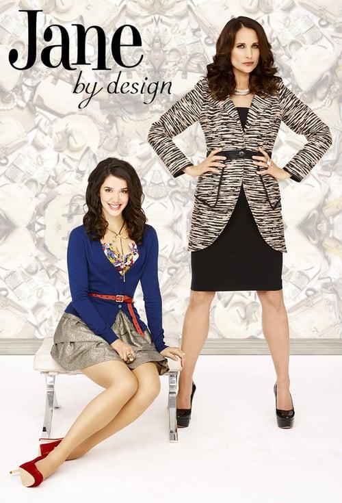 Jane by Design online