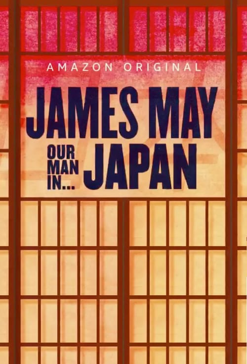 James May: Our Man In Japan online