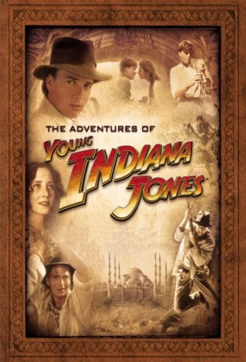 Mladý Indiana Jones online