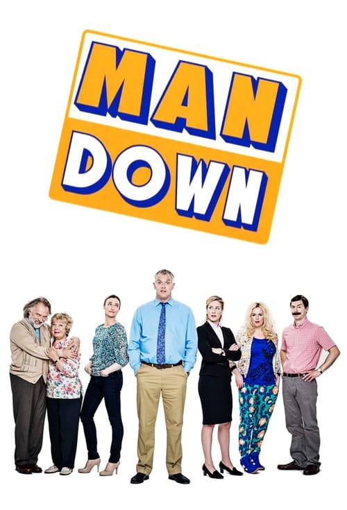 Man Down online