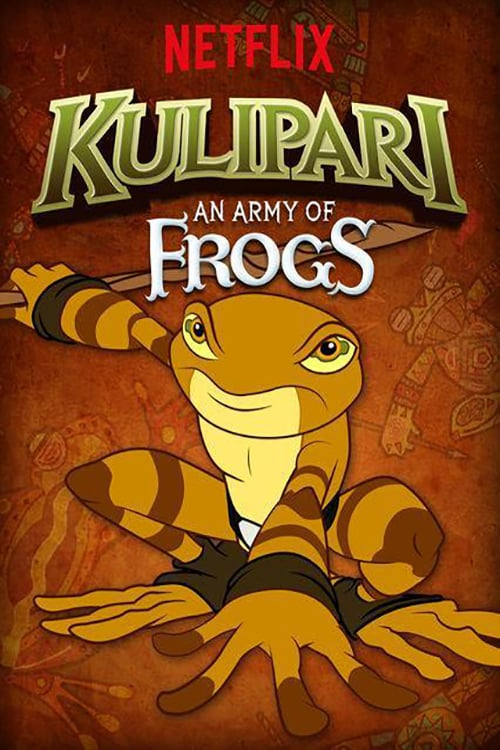 Kulipari: An Army of Frogs online