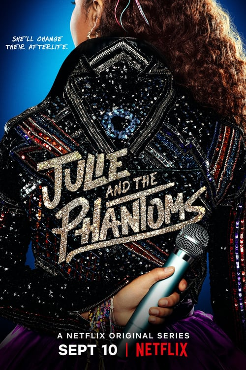 Julie and the Phantoms online