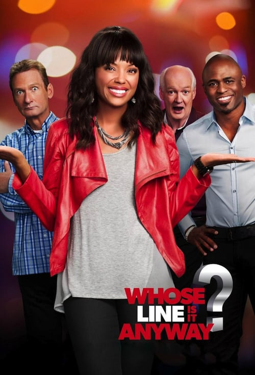 Whose Line Is It Anyway? online