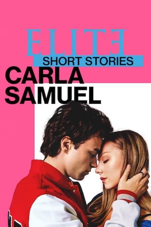 Elitní povídky: Carla Samuel online