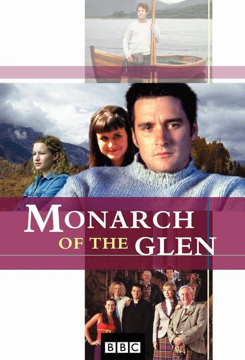 Monarch of the Glen online