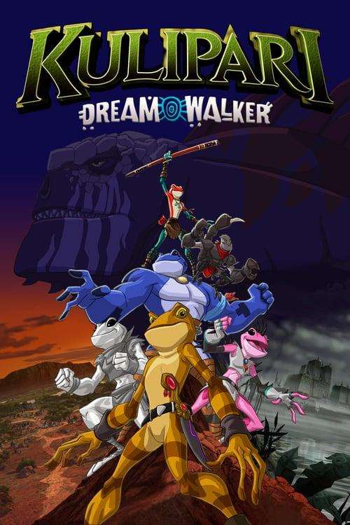 Kulipari: Dream Walker online