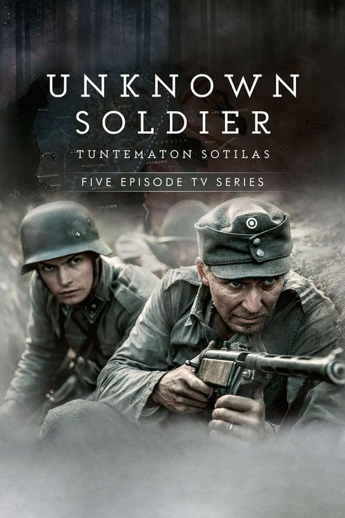 Unknown Soldier online