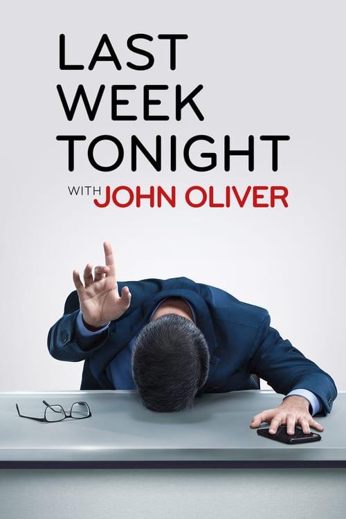 John Oliver: Co týden dal a vzal online