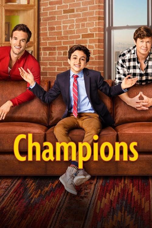 Champions online