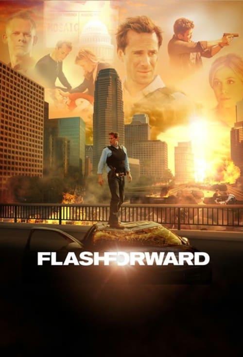 FlashForward - Vzpomínka na budoucnost online