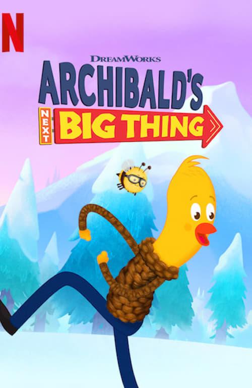 Archibaldovy velké plány online