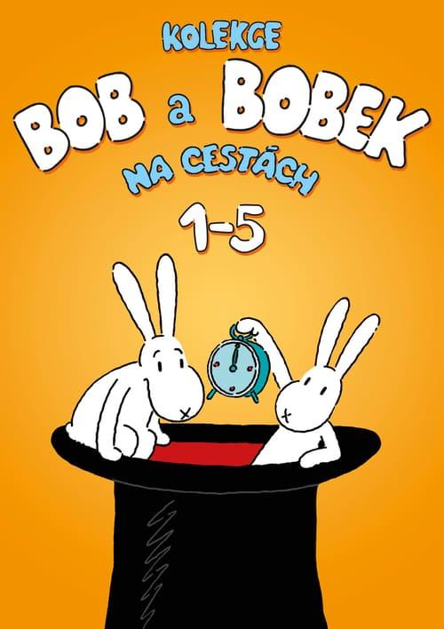 Bob a Bobek na cestách online