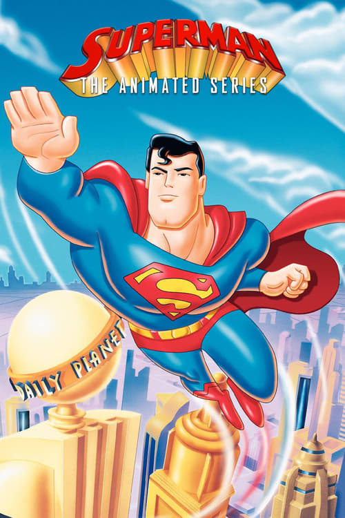Superman: The Animated Series online