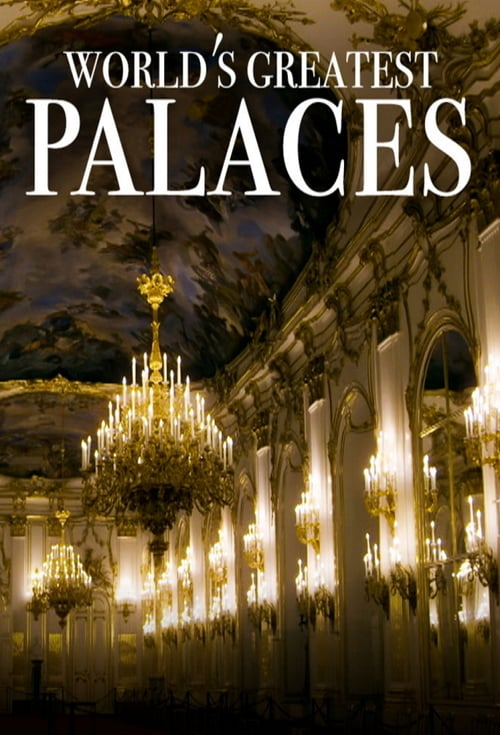 Nejkrásnější paláce světa online