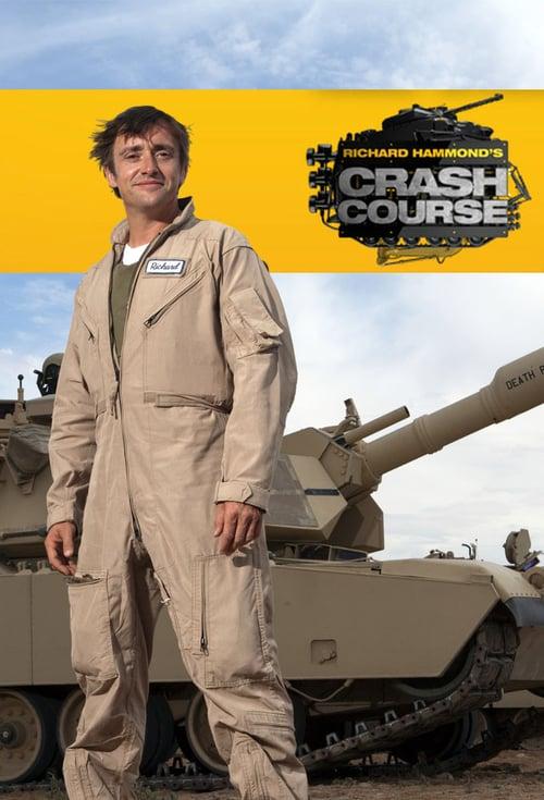Richard Hammond's Crash Course online