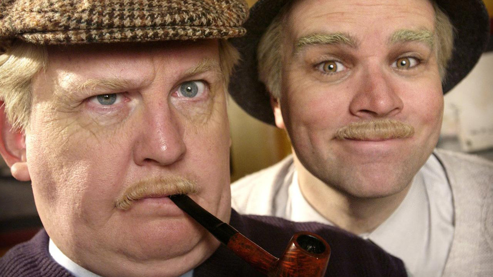 Still Game online