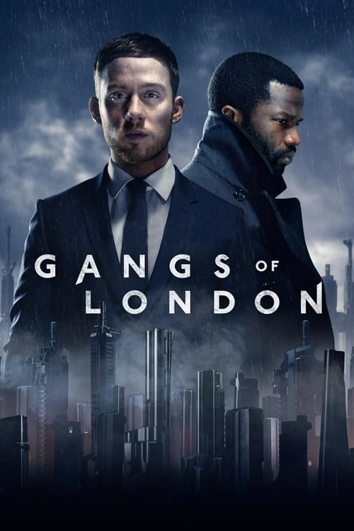 Gangs of London online