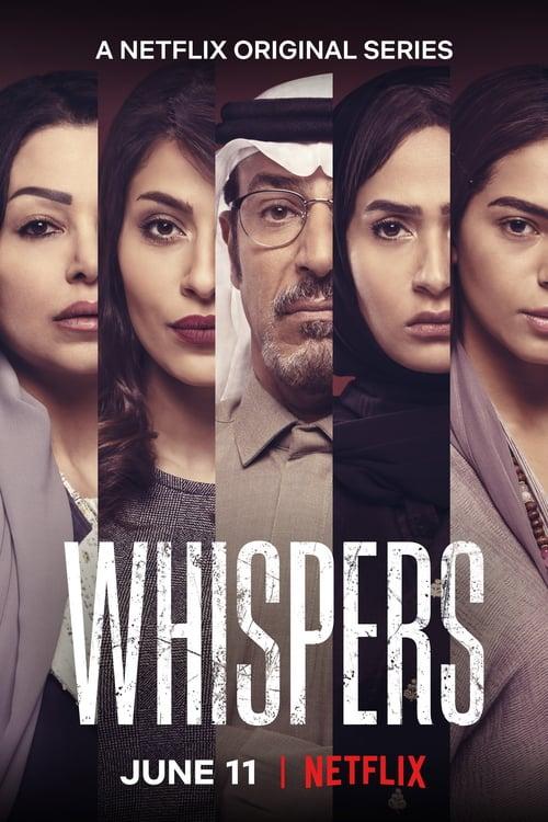 Whispers online