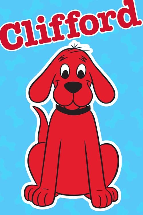 Clifford the Big Red Dog online