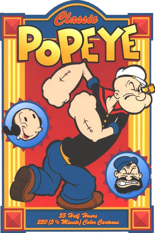 Popeye the Sailor online