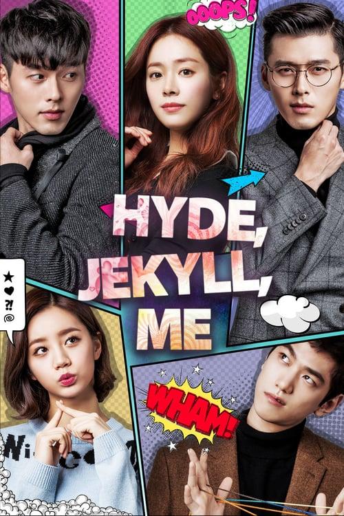 Hyde, Jekyll, Me online
