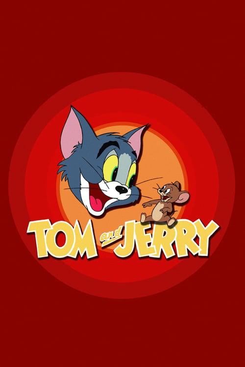 Tom a Jerry online