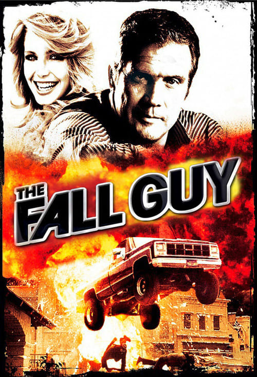 The Fall Guy online