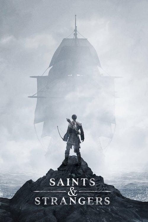 Saint & Strangers online