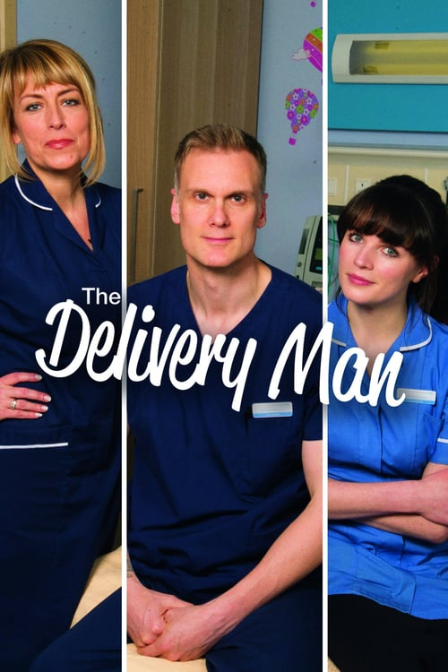The Delivery Man online